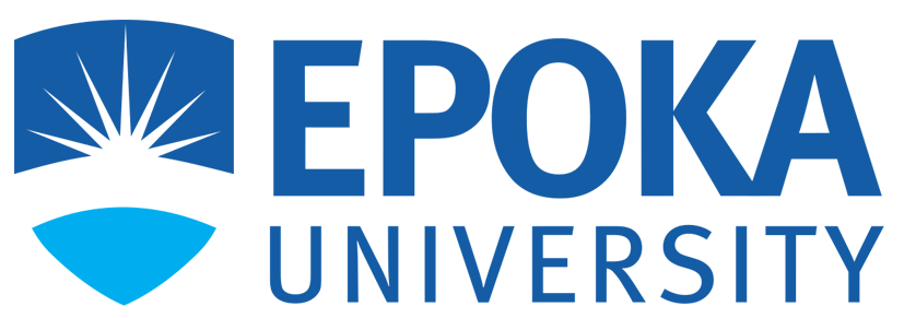 epoka university logo spartha medical partner support coatings