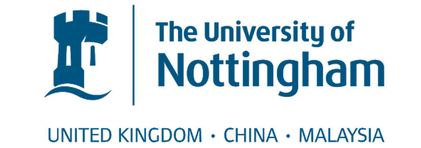 nottingham university logo spartha medical partner support coatings
